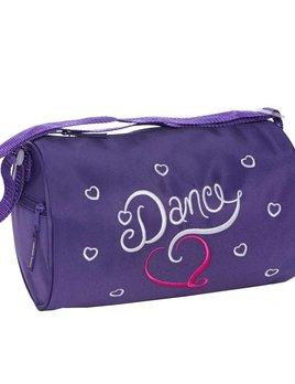Horizon Dance Horizon Purple Amore Duffel 3614