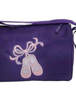 Horizon Dance Horizon Purple Chic Shoes Duffel