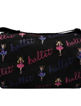 Horizon Dance Horizon Balletomania Duffel