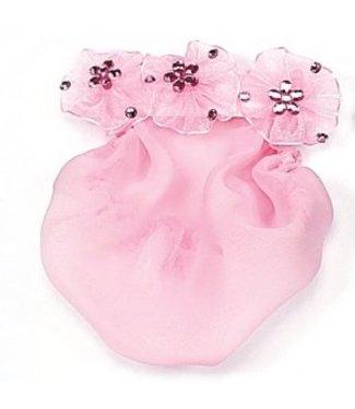 Dasha Designs Dasha Jeweled Pinweel Snood 4007