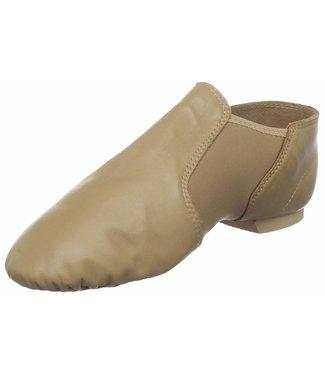 Dance Class Dance Class Jazz Boot Caramel Adult GB601 (FS)