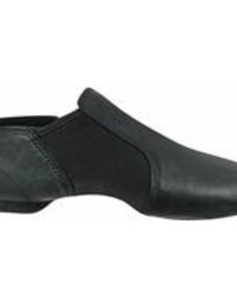 Dance Class Dance Class Jazz Boot Black Child GB099 (FS)