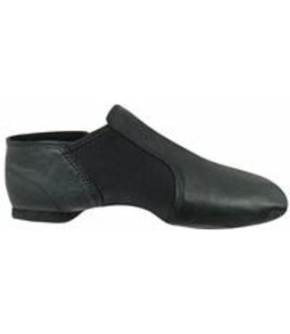 Dance Class Dance Class Jazz Boot Black Child GB099 (FS)