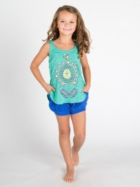 Sugar and Bruno Sugar and Bruno Queen Bee Petal Racer (Youth One Size)