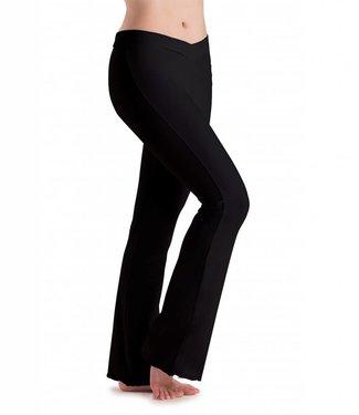Motionwear V Waist Dri-line Jazz Pants by Motionwear 7163