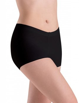 Motionwear Dri-Line Low Rise Shorts by Motionwear Style 7101