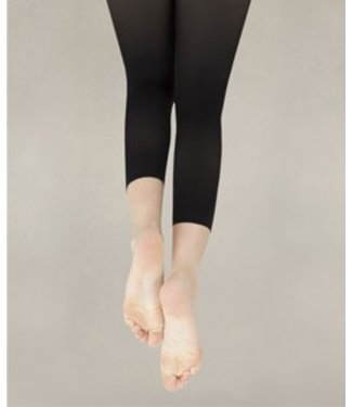 Capezio Capezio® Ultra Soft Hip Rider Capri Tight 1870 (FS)