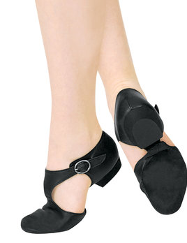 Capezio Capezio Pedini Jazz, Lyrical Shoe 321C