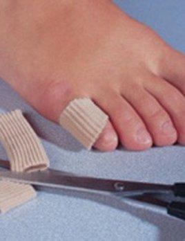 Capezio Bunheads® Jelly Toes® BH1025