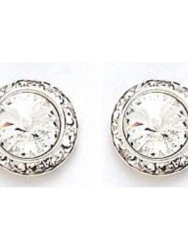 Dasha Designs Dasha 14mm/20mm Post Earring 2708