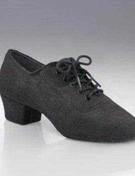 """Capezio Capezio® 1 1/4"""" Practice Oxford Ballroom Shoe"""
