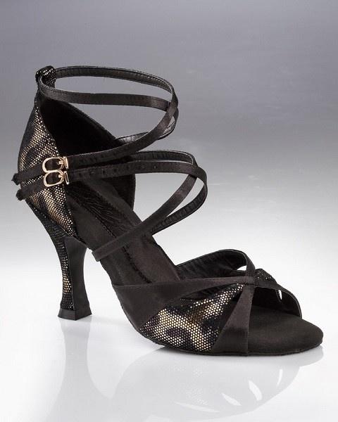 """Capezio Capezio """"Leah"""" 3"""" Ballroom Shoe BR190"""