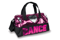 Danshuz Sequin Dance Heart b842