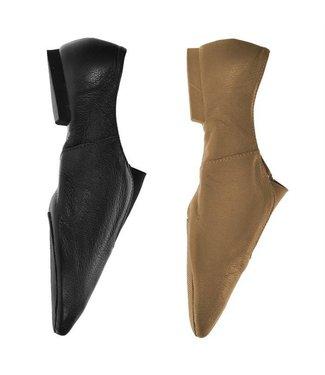 So Danca So Danca Slip on Jazz Shoe JZ77L