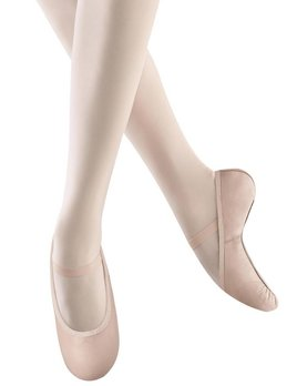 Bloch Bloch Belle  Ballet Shoe Pink