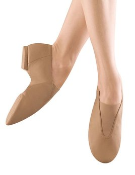 Bloch Bloch Youth Super Jazz Shoe