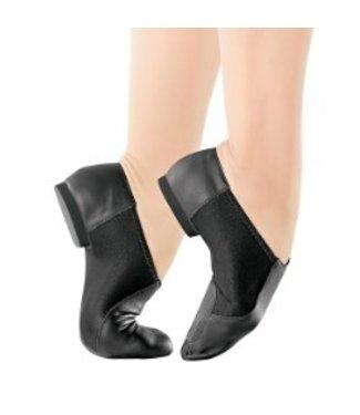 So Danca So Danca Slip on Jazz Shoe JZ43