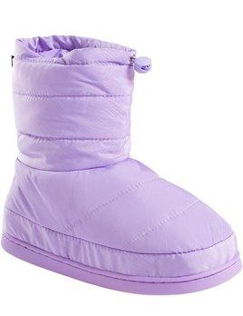 So Danca So Danca Nylon Warm Up Booties BT-20