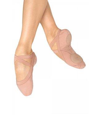 Bloch Bloch Pro Elastic Canvas Ballet Shoe S0621L