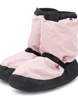Bloch Bloch Warm Up Booties IM009