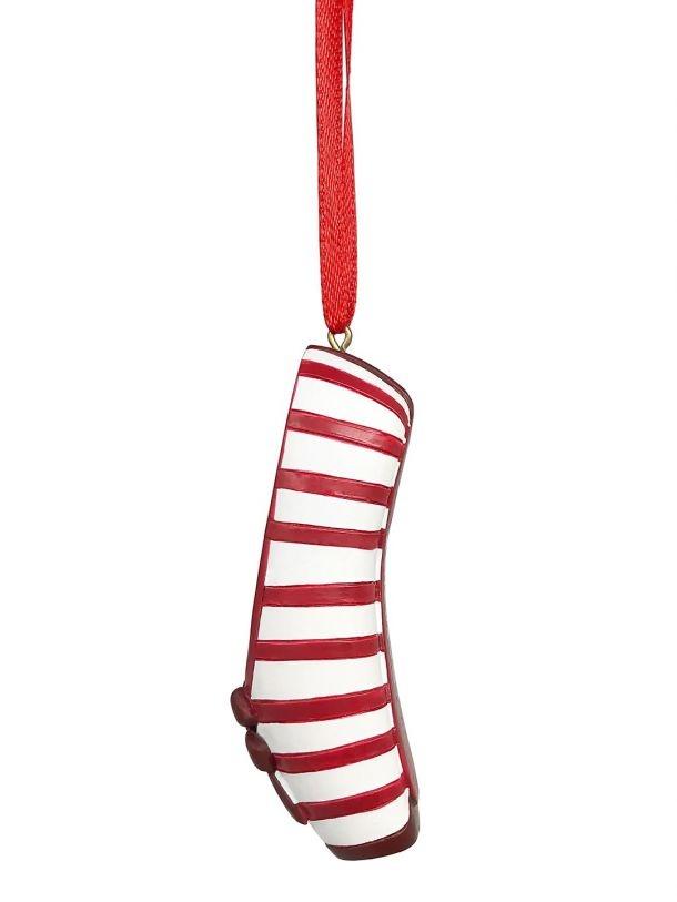 Capezio Capezio Holiday Shoe Ornament