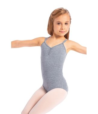 So Danca So Danca Pinch Front Cami Leotard L-1701