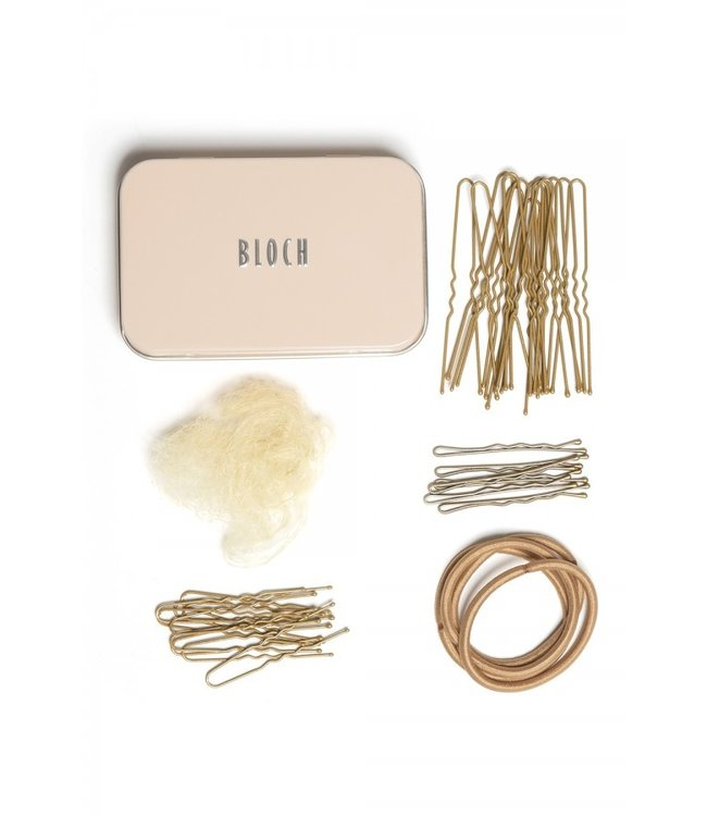 Bloch Bloch Hair Kit A0801