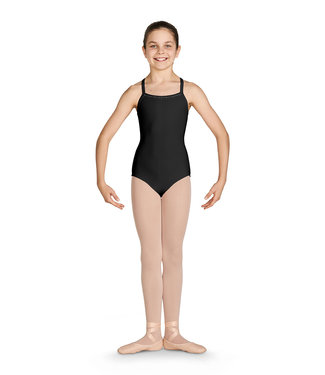 Bloch Bloch Diamante Cami Leotard CL2975