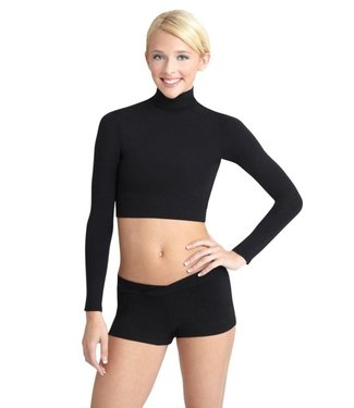 Capezio Capezio® Team Basics Turtleneck Top TB107