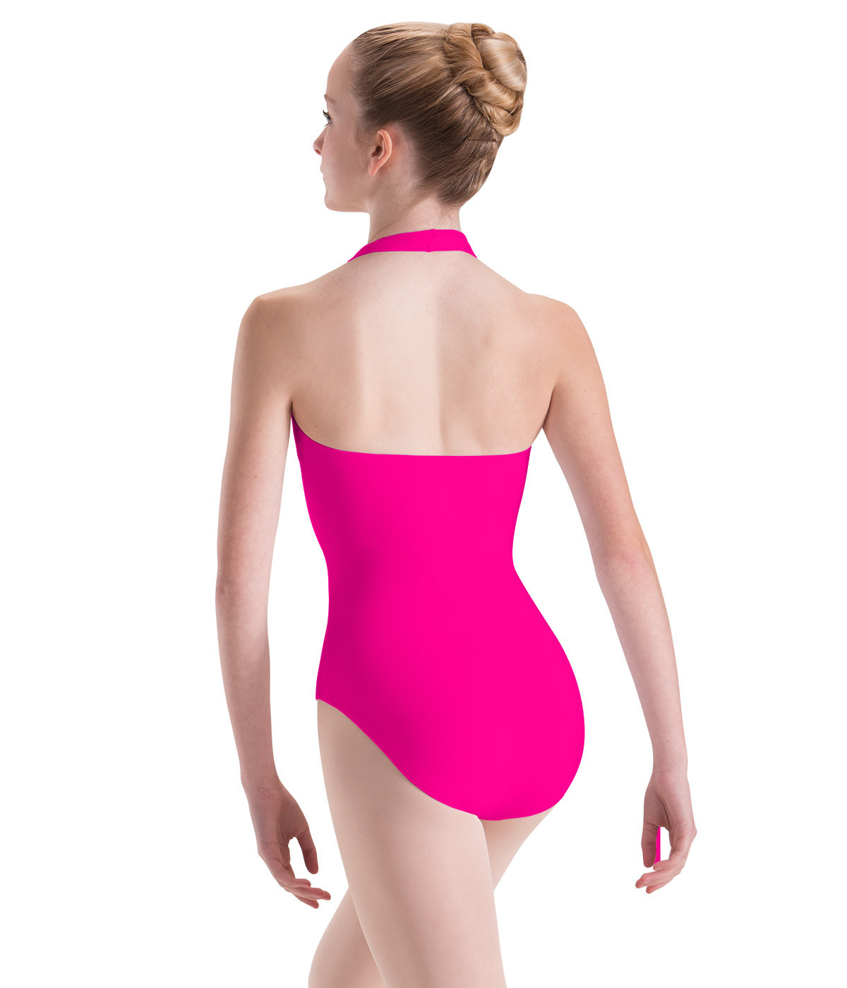 Motionwear Halter Leotard by Motionwear Style 2076