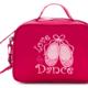 Sassi Designs Sassi Designs Love to Dance Square Tote L2D-12