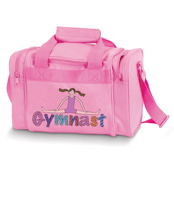 Danshuz Danshuz Gymnast Bag B936