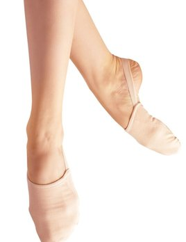 So Danca So Danca Stretch Canvas Pirouette Shoe BA45 BA45