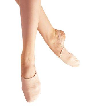 So Danca So Danca Stretch Canvas Pirouette Shoe BA45