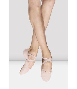 Bloch Performa Canvas Ballet Shoe Bloch S0284L