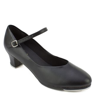"So Danca SO DANCA 1 AND 1/2""  TAP SHOES TA55"