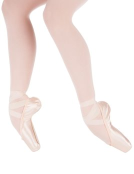 Suffolk Pointe SUFFOLK SONNET POINTE SHOE