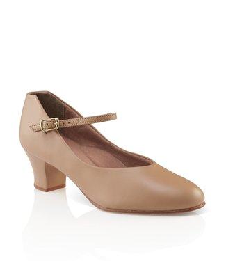 Capezio Capezio Jr. Footlight Character Shoe 550