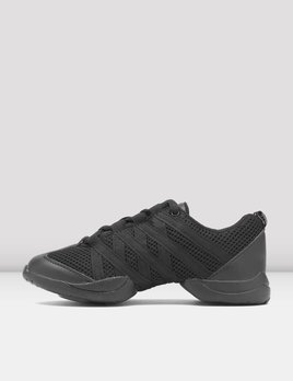 Bloch Bloch Criss Cross Dance Sneaker S0524L
