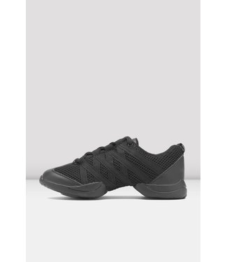 Bloch Bloch Youth Criss Cross Dance Sneaker
