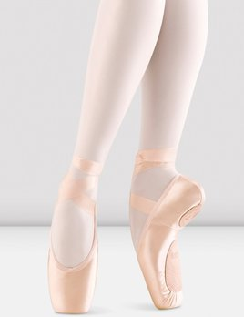 Bloch BLOCH EUROSTRETCH POINTE SHOE SO172L