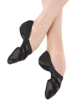 Capezio Capezio Freeform Jazz/Lyrical Shoe FF01A