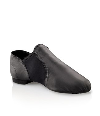 Capezio Capezio Slip-On Jazz Shoe EJ2A (extended sizes)