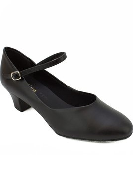 So Danca So Danca 1.5 in. Suede Bottom Ballroom Shoe CH791