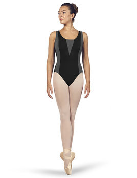 Bloch Bloch Open Back Tank Leotard L4955