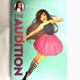 CJ Merchantile Maddie Ziegler The Audition Book 100978