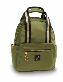 Danshuz Danznmotion The Gilded Bag B20515