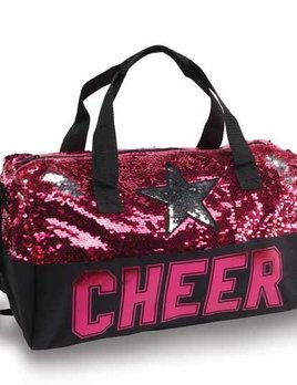 Danshuz Danznmotion Sequin Cheer Star B20526