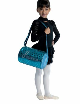 Danshuz Danznmotion Dance Dot Duffel
