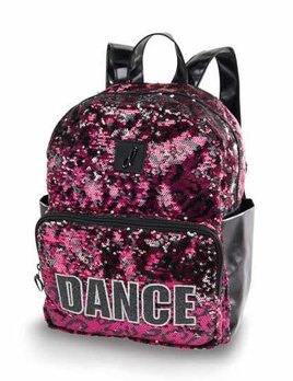 Danshuz Danznmotion My Hyped Cheetah Backpack B20501